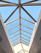 Commercial Skylights